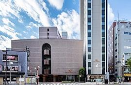 ホテルエミシア東京立川