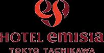 호텔 에미시아 도쿄 다치카와